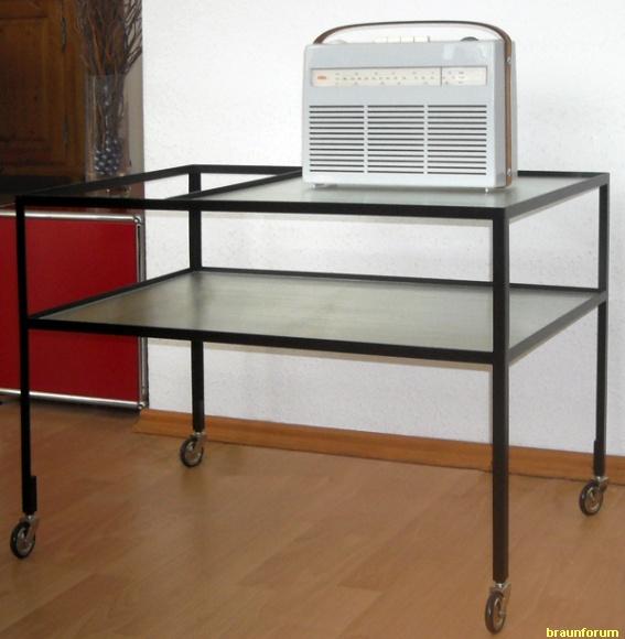 privates braun forum thema anzeigen herbert hirche. Black Bedroom Furniture Sets. Home Design Ideas