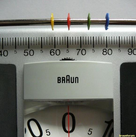 Herrscher / Ruler - Privates Braun-Forum
